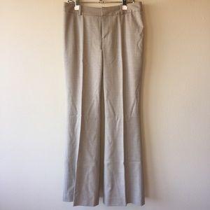 Banana Republic Jackson Fit Trouser